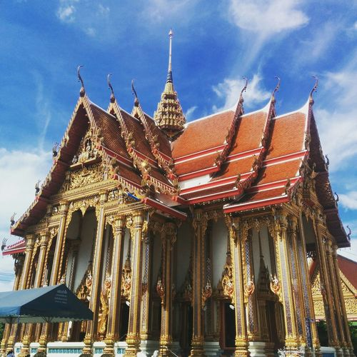 what a wonderful place! Thailand Traveling Holiday Taking Photos