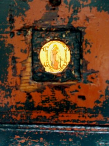 El ojo que todo lo ve Jail Hole Carcelesdelmundo Carcel Dublin Ireland Taking Photos Agujero
