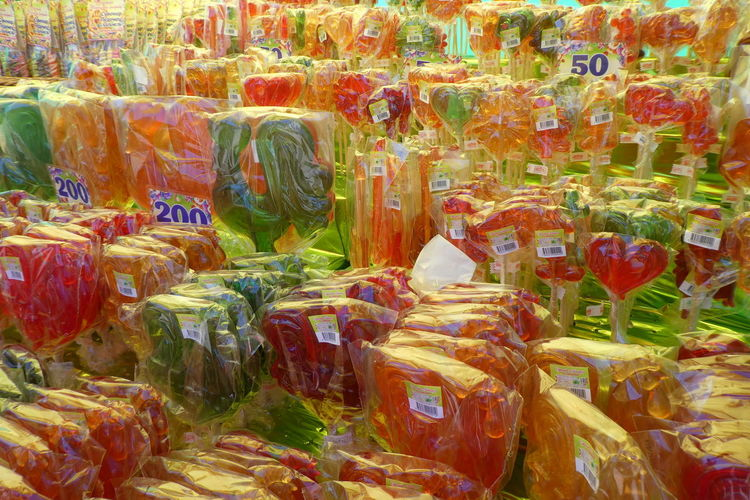 Multi Colored Full Frame Backgrounds Choice No People Retail  Large Group Of Objects Market Food For Sale Candy Sale Food And Drink Purist No Edit No Filter No Edit/no Filter