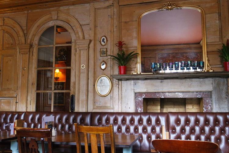 Cambridge, United Kingdom Cambridge The Eagle Pub No People Indoors  Architecture Day Illuminated Bar Pub England Uk United Kingdom