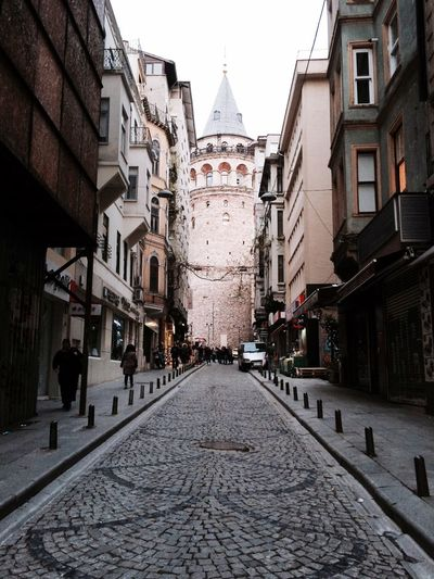 Istanbul Istanbul City Istanbuldayasam Istanbul Turkey Istanbullovers Galata Tower Galatakulesi Istanbul - Bosphorus Istanbulove Galatatower