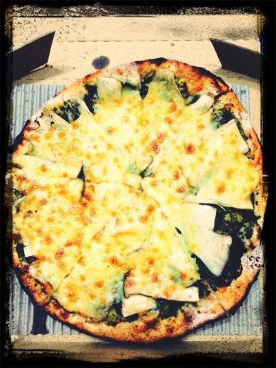Pizza So Free
