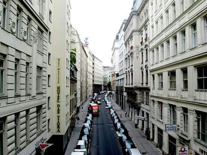 Vienna Austria Travel Photography Austrian Architecture