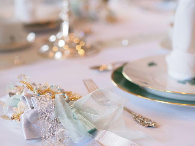 スワロフスキーキラキラ On The Table Table Christmas Decorations Tabledecoration