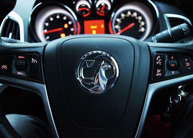 Vauxhall Vauxhall Astra Logo Badge Steering Wheel Dashboard Speedometer Car First Eyeem Photo Car Porn