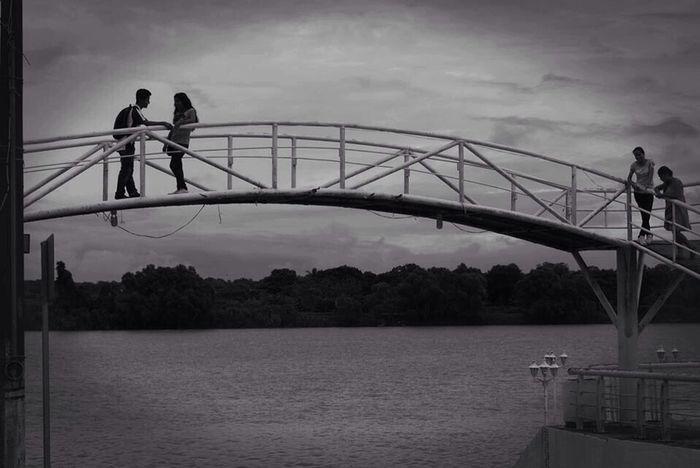 El puente !!!