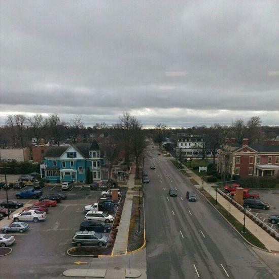 Springfieldillinois Springfield Illinois Winter