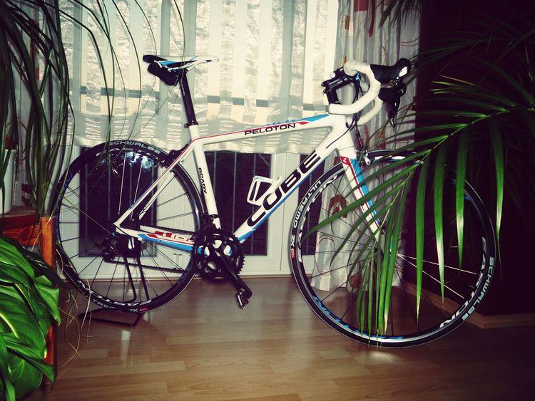 Roadbike Indoor Cycling Cubebikes Bikeporn