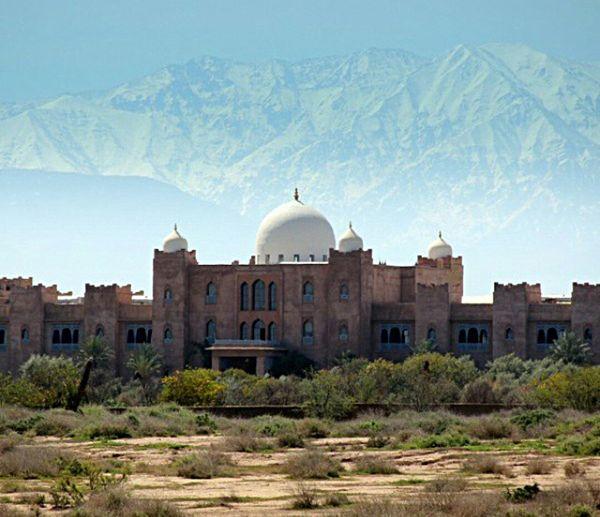Marrakech Morocco Maroc Natural