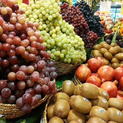 Feel fruity today... No punt intended AvenueK Iamalexchan Kualalumpur Malaysia fruits