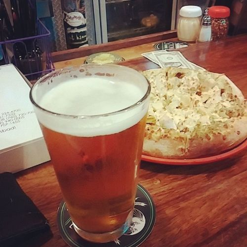Pizzaport Tuesdays  Beers Goodtime