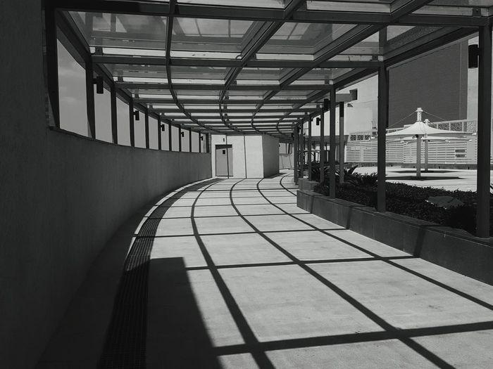 Architecture_bw Cognizant Monochrome Shadows Chennai,India Week On Eyeem Samsung Galaxy S6 Edge