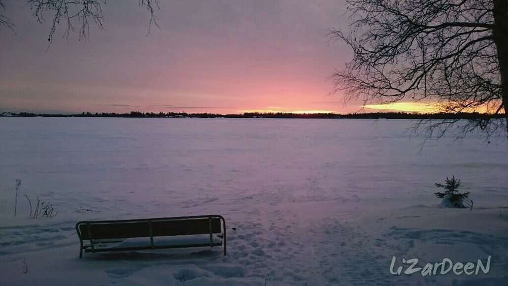 Sit to watch sunrise First Eyeem Photo