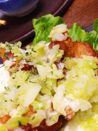 白たまザンギ First Eyeem Photo IPhone Japanese Food