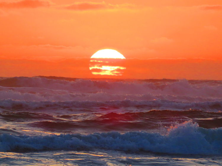 Beach Beach Photography Beach Sunset Beach Sunset Sea Sky Beach Sunsets Beautiful Canon Beach Nature Nature Photography Ocean Ocean Waves Orange Sky Oregon Oregon Coast Pacific Coast Pacific Northwest  Pacific Ocean Pastel Power Sunset Sunset And Clouds  Sunsets Landscapes With WhiteWall