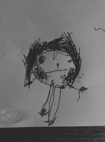 Drawing Draw Something Draw Me Stick Man