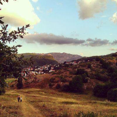 Lazaropole Macedonia Mauntain