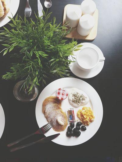 good morning Morning Breakfast