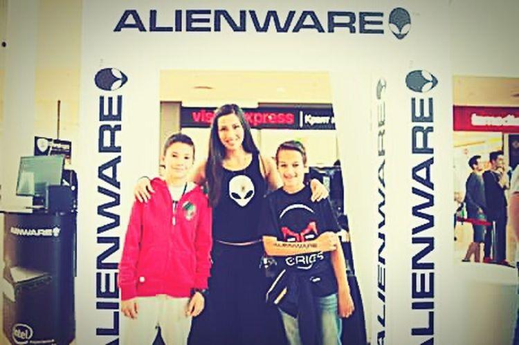 Alienware Gaming
