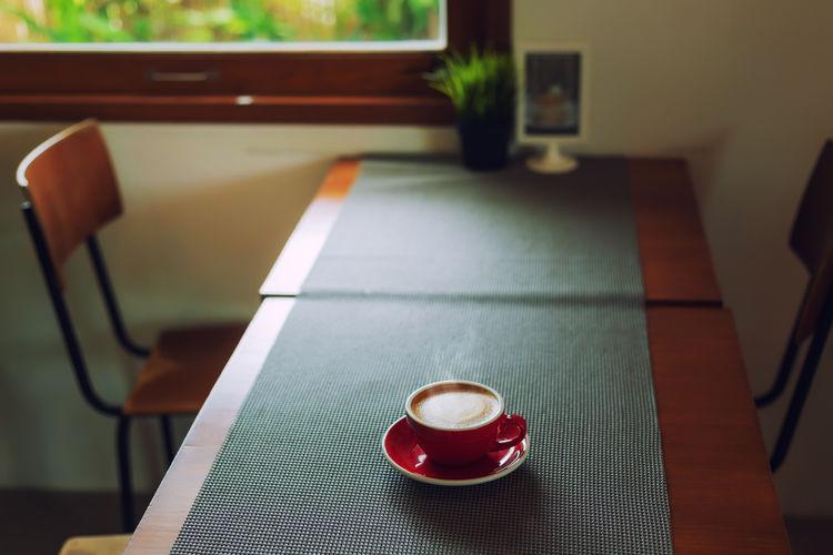 Cup Table Mug