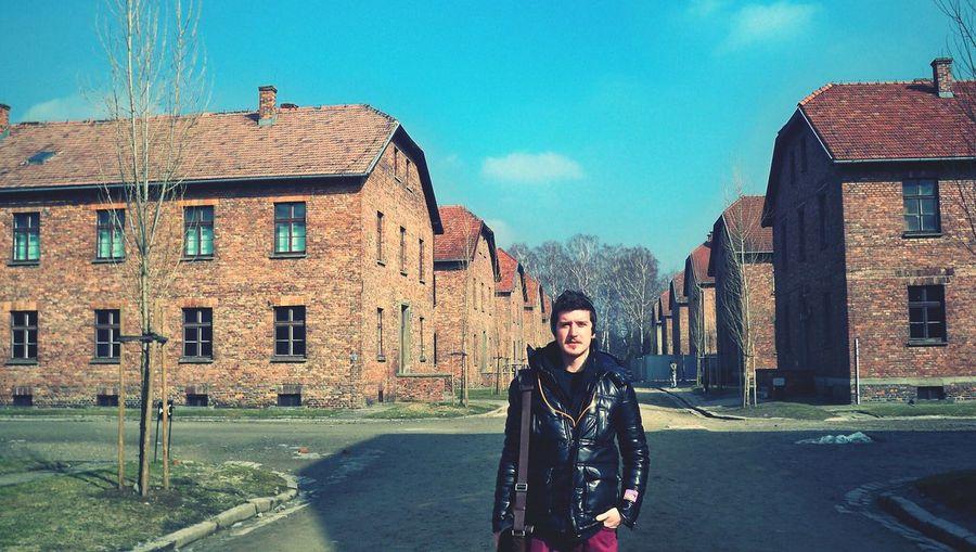Aushwitz Nazi's Camp Poland Krakow Aushwitz