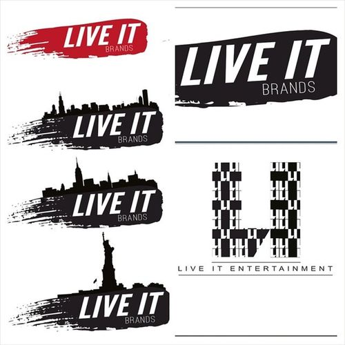 Live It Brands and Entertainment..... the New Element in fashion and music the all new www.liveitbrands.com will be public soon!!!!!
