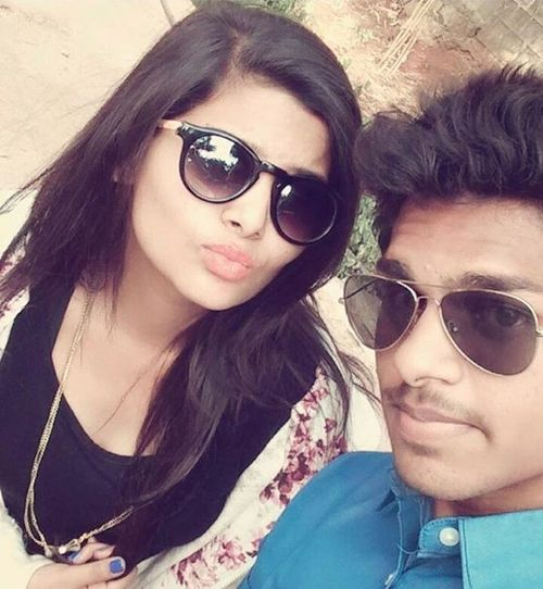 Gud Day With You Pola Finally Done With1st Photoshooting