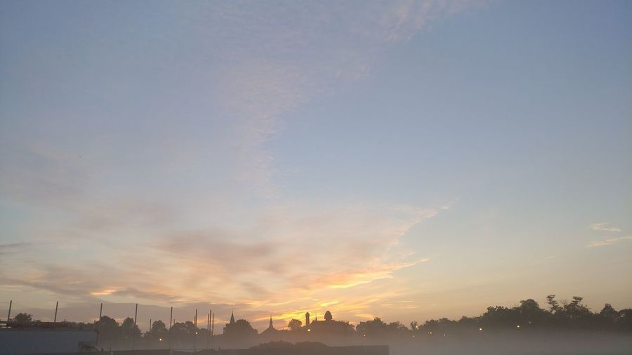 Sky Scenics