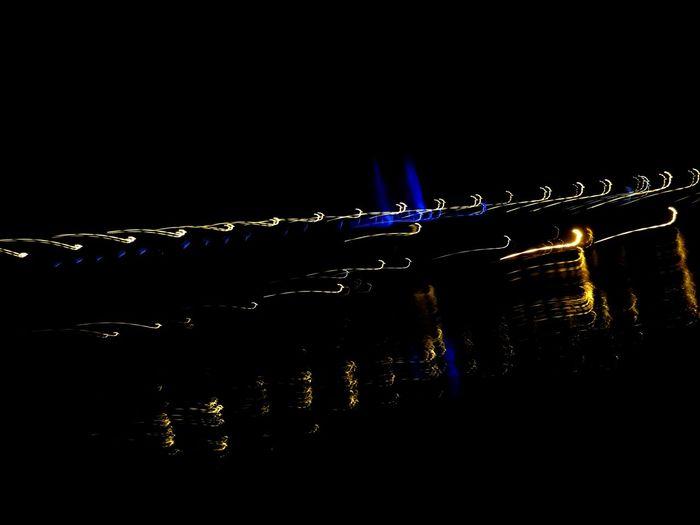 Princep Ghat Kolkata Eyemkolkata Moments Evening Light Lights Secondbridge Light In The Darkness Outramghat Eyemdaily