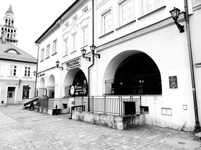 Architecture city Architecture Walk City Bielsko-Biała Poland 💗 Weather City Week On Eyeem Blackandwhitephotography WeekOnEyeEm Architectural Design Poland Nature Black And White Collection  EeyemBestEdits Eeyemgallery Sky Beauty In Nature Atmospheric Nature Focus On Foreground Poland Photos Architecture_bw Street Art Walking Around The City