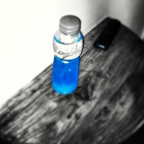 Powercam Gatorade Iosphoto