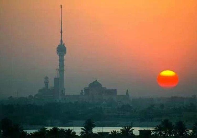 ♥Iraq♥ Baghdad Almansur