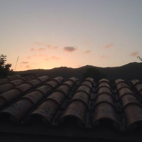 Sunset pollenca Majorca! Hello World Coast Summer Summer Holidays Holiday SPAIN Pollença Majorca Sunser Silhouettes