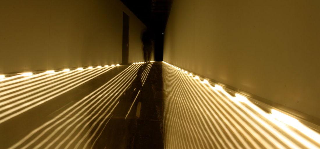 Ghost Speed Of Light