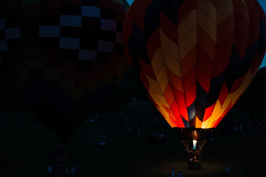 Balloons Color Explosion Colorful Colors Colorsplash Creative Light And Shadow Festival Fire Galena Galena, Illinois Hot Air Balloons Light Light And Shadow Sky