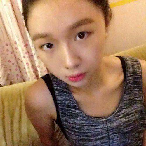 Qingdao Girl