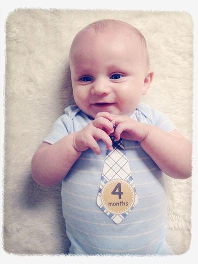4 months old! :) My Little Luvs