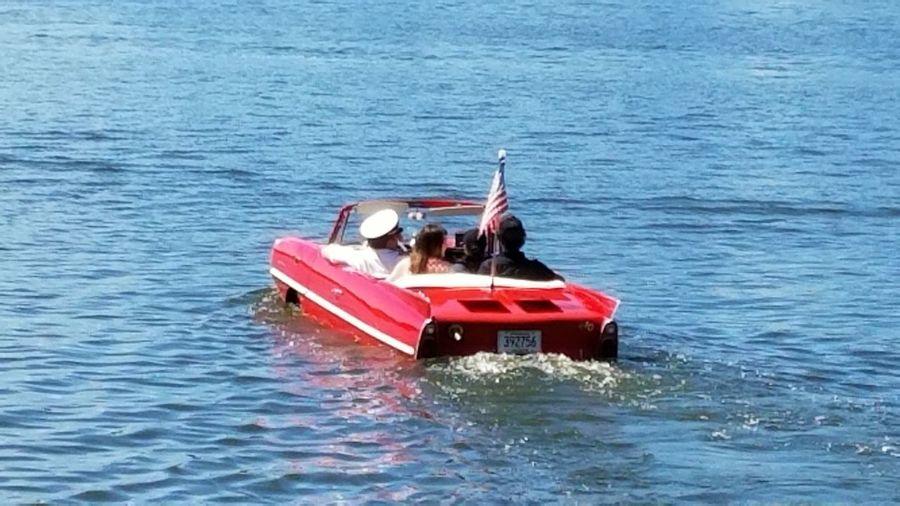 The KIOMI Collection Amphibian Car Weird Boat Taking Photos Tadaa Community No Location Needed Things I Like