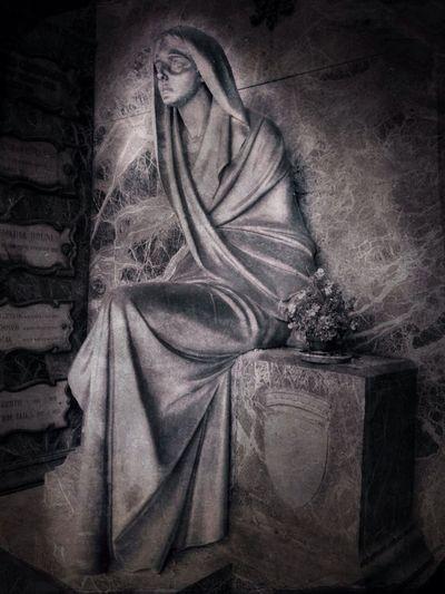 Lady of sorrow NEM BadKarma NEM Memories