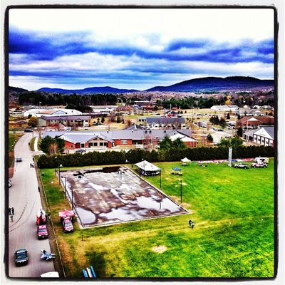 Birdseye View of My Town, Milton VT. Iphoneonly Vt_scenery Photooftheday Vermont_scenery Picoftheday 802 Vermont Miltonvt Instagramvt Igharjit All_shots Igersvt Instamood Vermontbyvermonters Bestoftheday Vt_scene Firetruck Vermont_scene Instagood Igvermont Statigram Igvt Webstagram Vt_landscape Instadaily Ic_landscapes Birdseye Aerial Vt Engine1