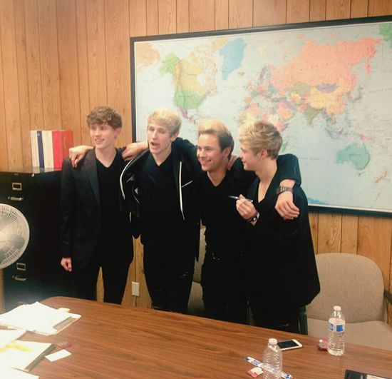 The Tide Universal Music