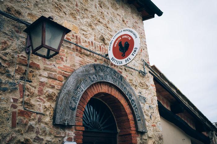 Tuscany Toscana Tuscany Canon 6D 35mm VSCO Monteriggioni