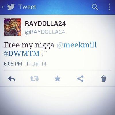 Free @meekmill 9.9.1.4 DWMTM