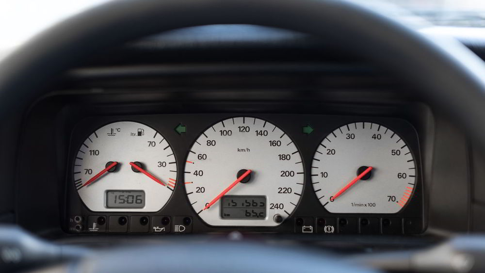 Car Car Interior Clock Close-up Control Panel Dashboard Day Gauge Indoors  Meter - Instrument Of Measurement No People Pressure Gauge Technology Transportation Vehicle Interior