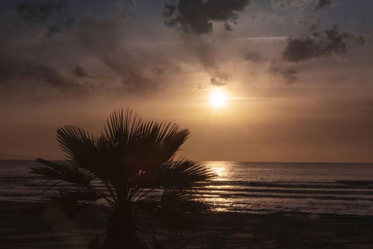 Sunset series