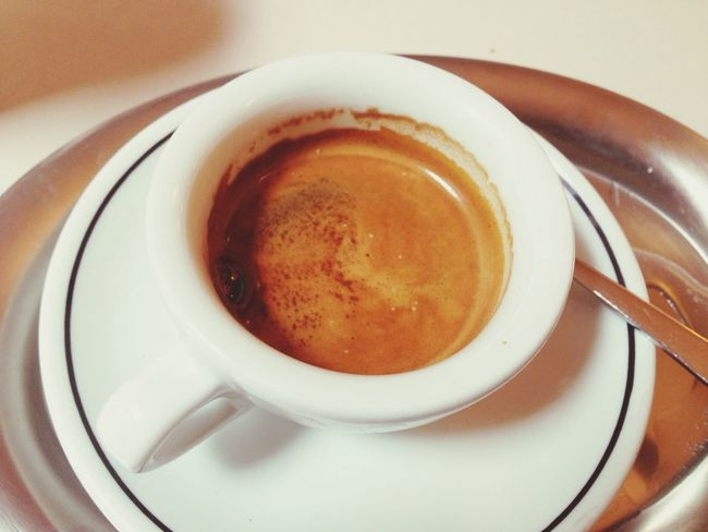 Perfect Espresso How To Be Happy
