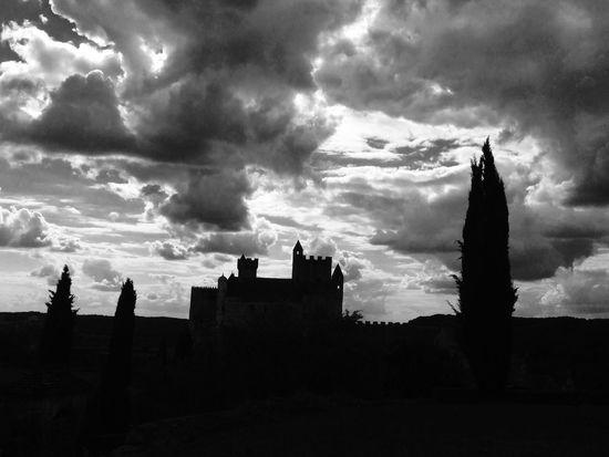 Taking Photos EyeEm Best Shots Open Edit Landscape Castel Blackandwhite Summer France EyeEm Best Shots - Black + White Photooftheday