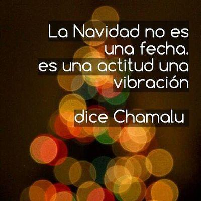 Navidad Chamalu
