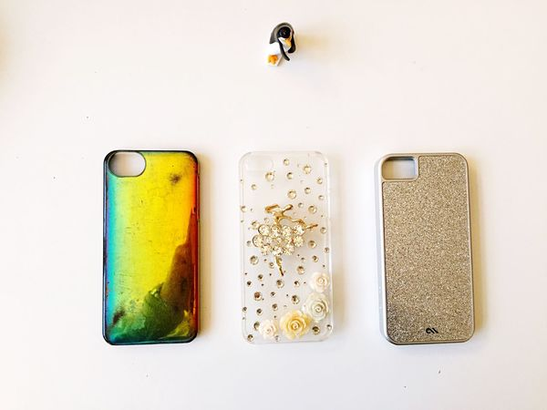 Cool IPhone Cases And A Penguin Plus Protection EyeEm Bestsellers