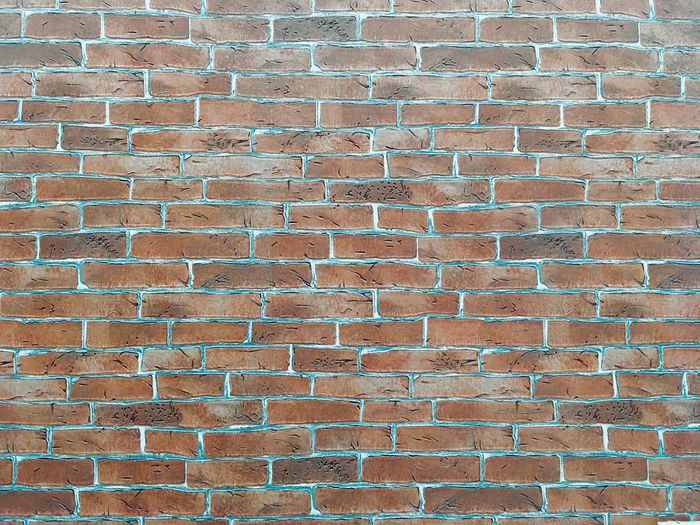 Brick wall pattern wallpaper decoration Full Frame Backgrounds Brick Brick Wall Pattern Textured  Wall Built Structure Wall - Building Feature Architecture No People Close-up Brown Day Indoors  Repetition Arrangement Tile